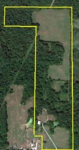 Property Map Rural
